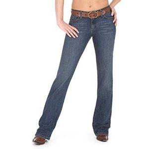Wrangler Baby Q maternity jeans
